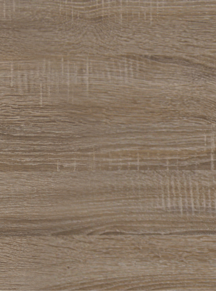 Matt MFC Slab Door Wood Effect