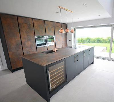 Kitchens Poole Bournemouth Dorset