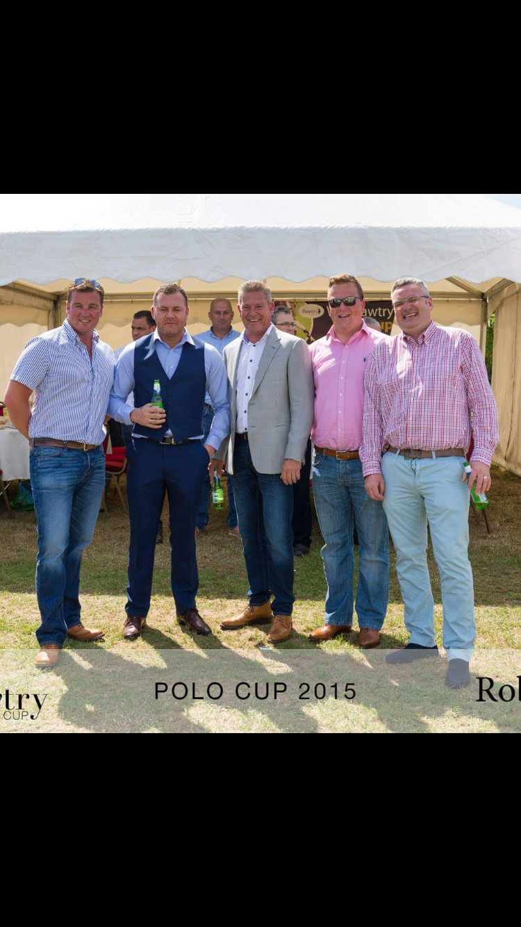Green Eco Grants are Proud Sponsers of Visit Bawtry Polo Cup