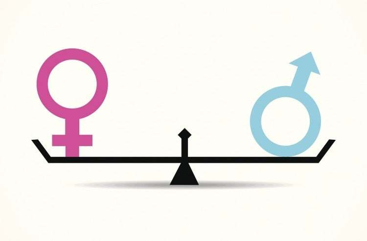 My Viewpoint About the Ongoing Polarization Between Genders