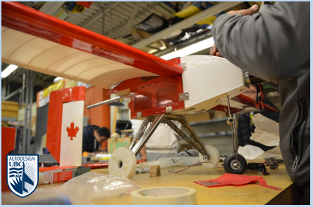 Calling all Marketers: UBC AeroDesign is Recruiting!