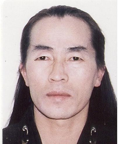 Sung Gen Kwon