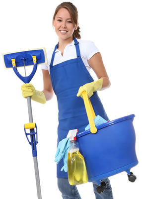 Handy Clean UK  - Cleaning Staff