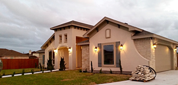 Riverview Model Home 3