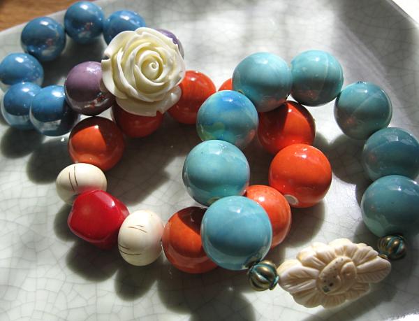 Stretch Bracelets!