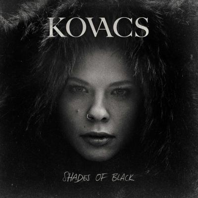 Album Review: KOVACS Shades of Black