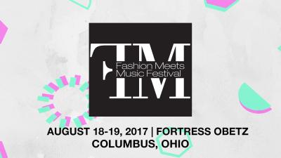 Fashion Meets Music Festival