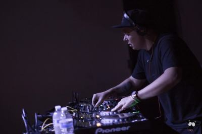 Hy-Tekk Presents DJ Conrank Live at the Uptown Theater - Kansas CIty, MO