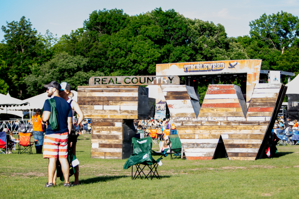 Tumbleweed 2018: The Realest Country Festival