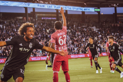 SKC Draws At Home; Kaku Assaults Fan