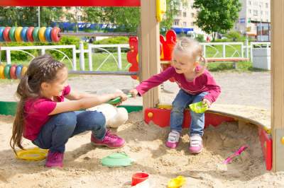 Conflicts in the Playground and how to resolve them