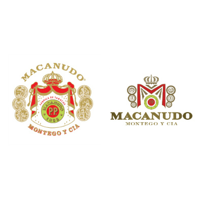 Macanudo Logo's New Look