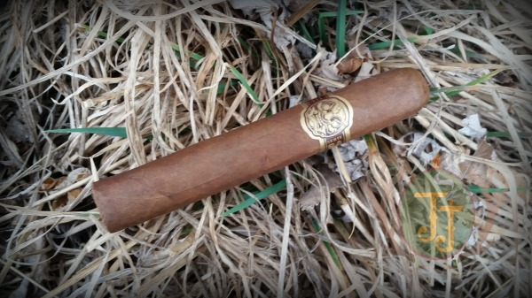 Room 101 SA 808 Gordo cigar review by JJ Cigar Review