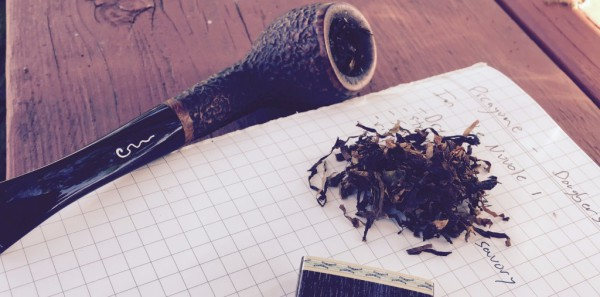 Daughters and Ryan Picayune pipe tobacco review by JJ Cigar Review