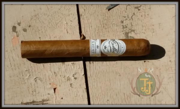 Villiger Crueller Kreme Toro Gordo cigar review by JJ Cigar Review. Courtesy of Villiger Cigars