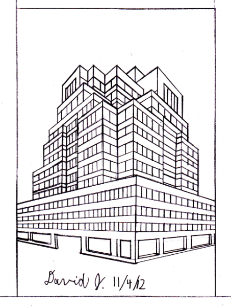 Perspective Building