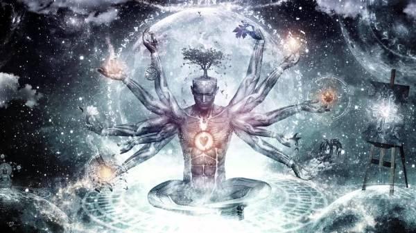 Mayan Transmutation