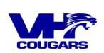 VH Cougar Kick-Off