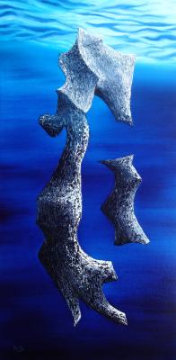 Lithoid Hippocampus