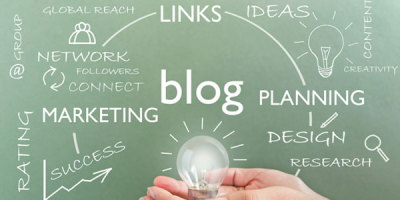 5 Lessons Learnt From Blogging