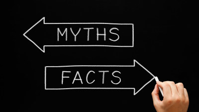 Four PR Myths Debunked