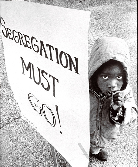 We don't go for segregation We go for separation
