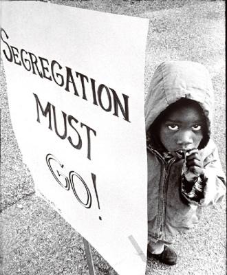 We don't go for segregation We go for separation
