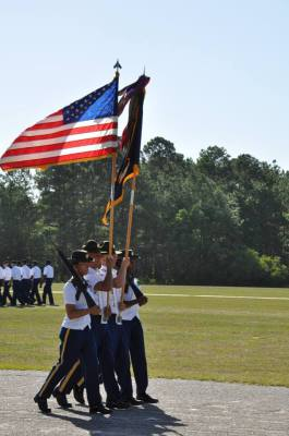 Fort Benning soldier collapses and dies.