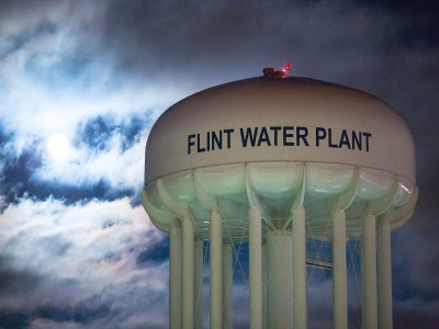 New Flint water crisis charges