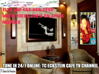 JAZZ, NEO SOUL & R&B NON STOP VIDEO SHOW