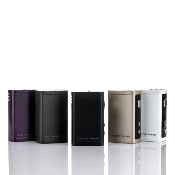 Innokin Cool Fire Pebble