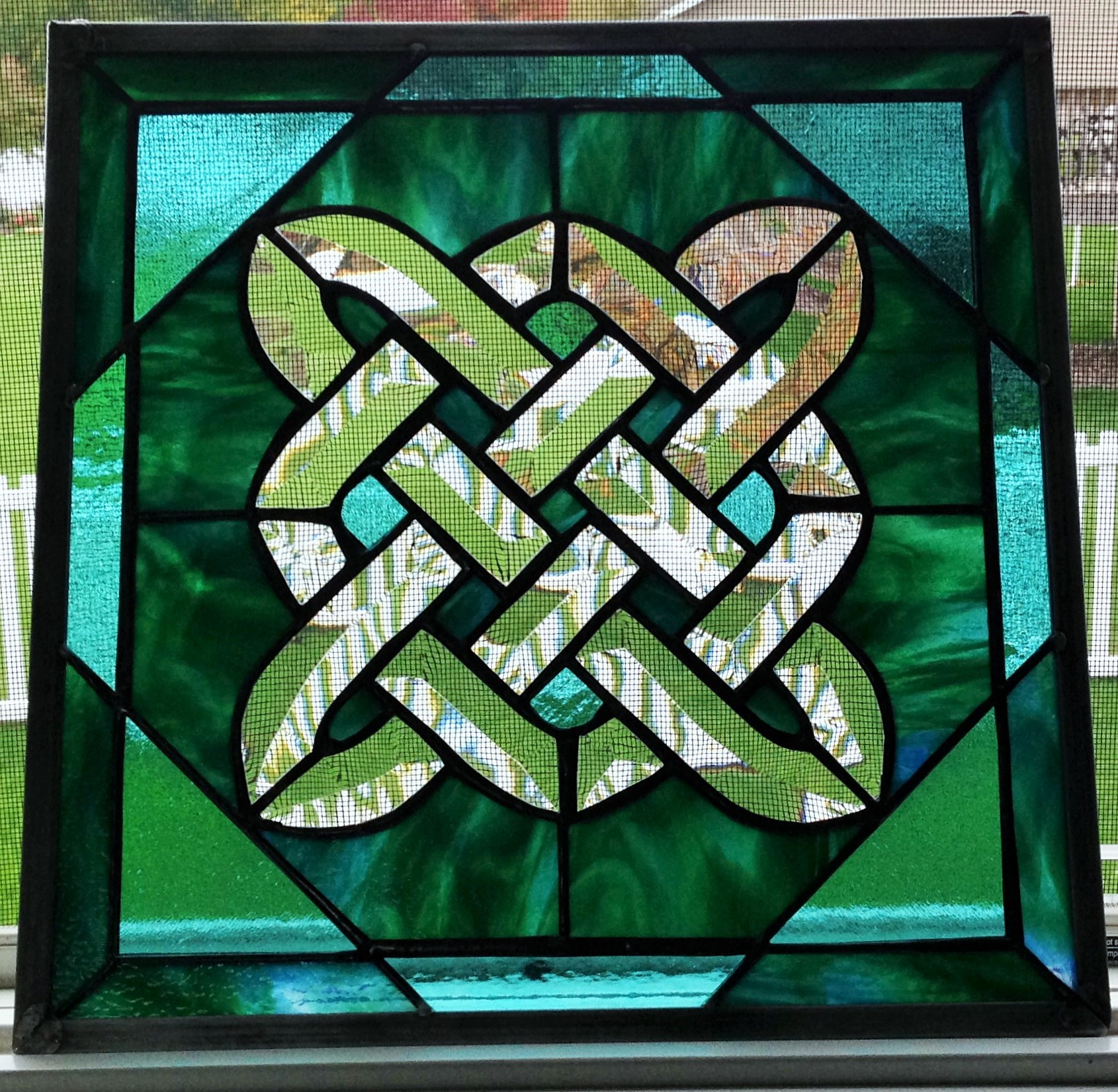 Celtic Square