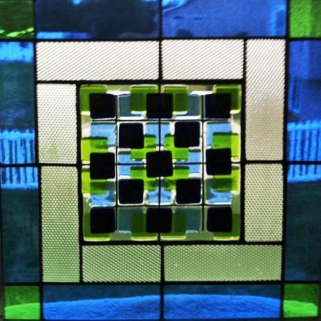 Fused Squares