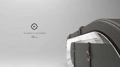 New SquaredMK Concept