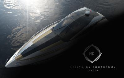 New HUNTON Concept Design by SquaredMK Ltd.
