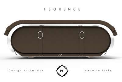 FLORENCE - Design in London - Made in Italy