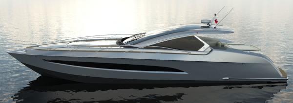 power yacht, yacht, luxury speed boat, boat, fast, design, yacht design, squaredmk