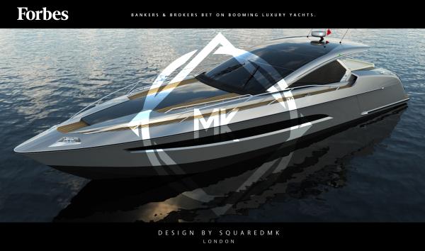 Hunton, 55, Hunton 55, Yacht, performance, 50+ , SquaredMK, forbes