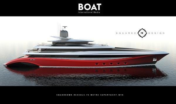 superyacht, squaredmk, nyx, NYX, 75m superyacht, design, concept, yacht design