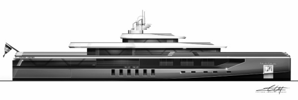 superyacht, design, superyacht design, yacht, luxury