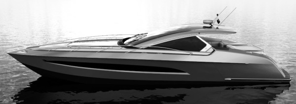 Hunton, 55, Hunton 55, Yacht, performance, 50+ , SquaredMK