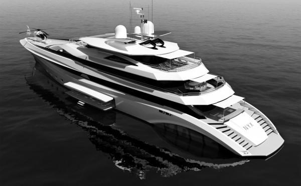 NYX, superyacht, yacht design, squaredmk, 75m,