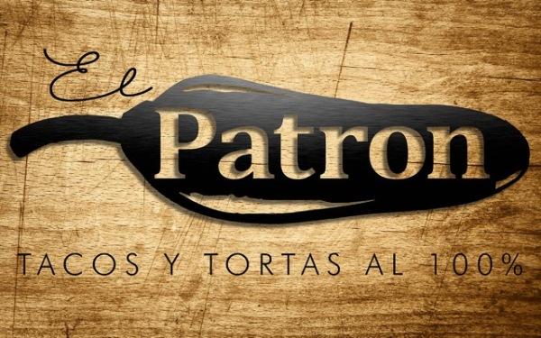 El Patron Tacos Y Tortas 100%