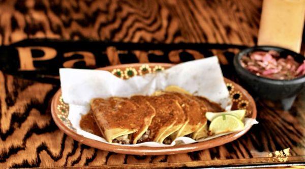 Taco Tlaquepaque