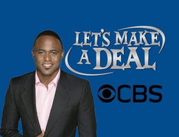 WATCH MOJO - CBS's Let's Make a Deal with Wayne Brady