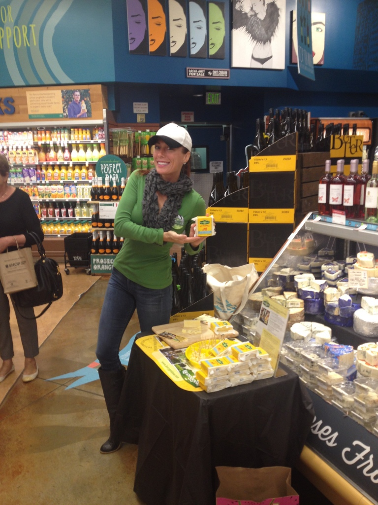 Kerrygold In Store Promotion