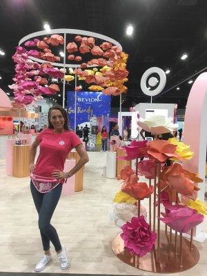 Brand Ambassador - Beauty Con - Target