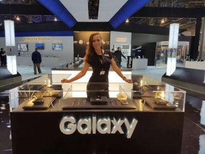 Product Specialist - CTIA - Samsung