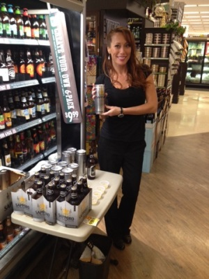 Alcohol Sampling & Sales - In Store