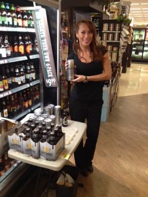 Alcohol Sampling & Sales - In Store